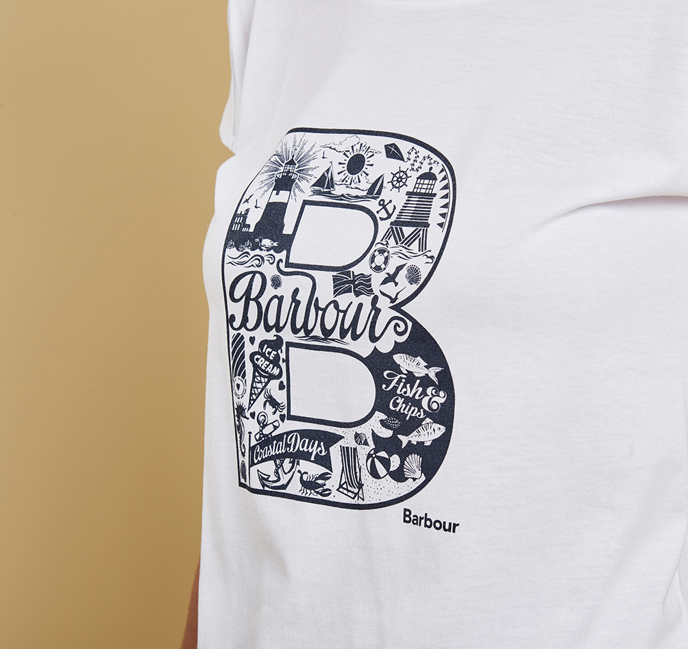 Littlehaven Tee - Illustration n°6