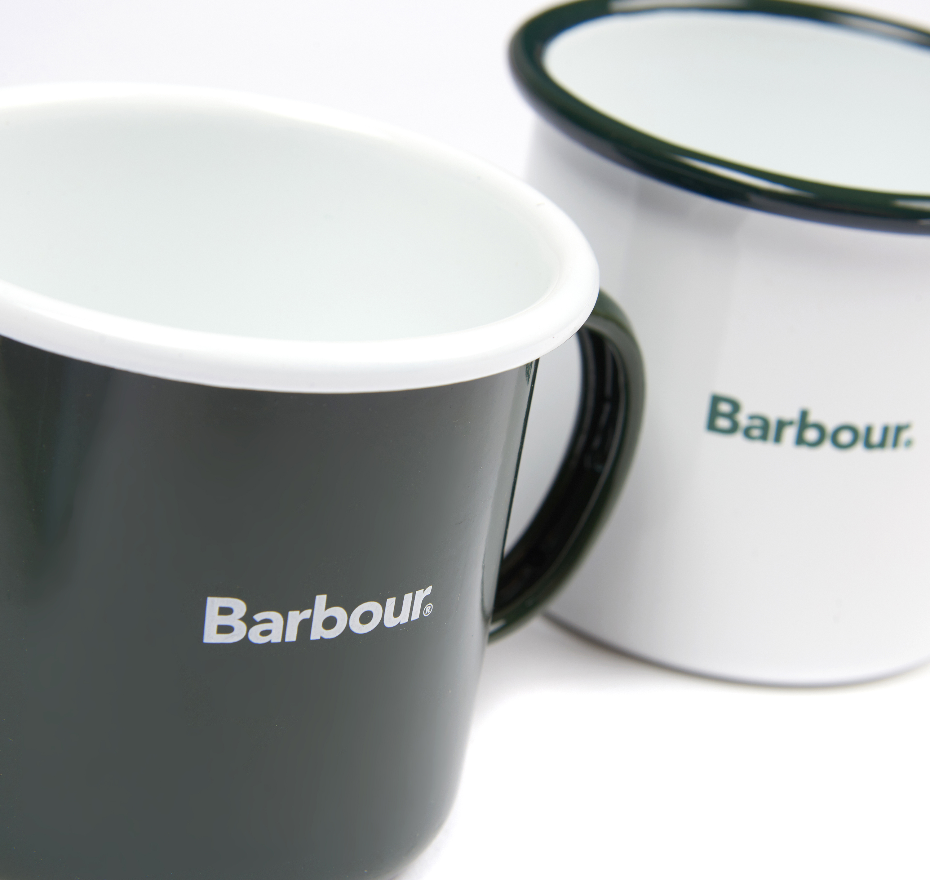 Enamel Mug Giftset - Illustration n°3