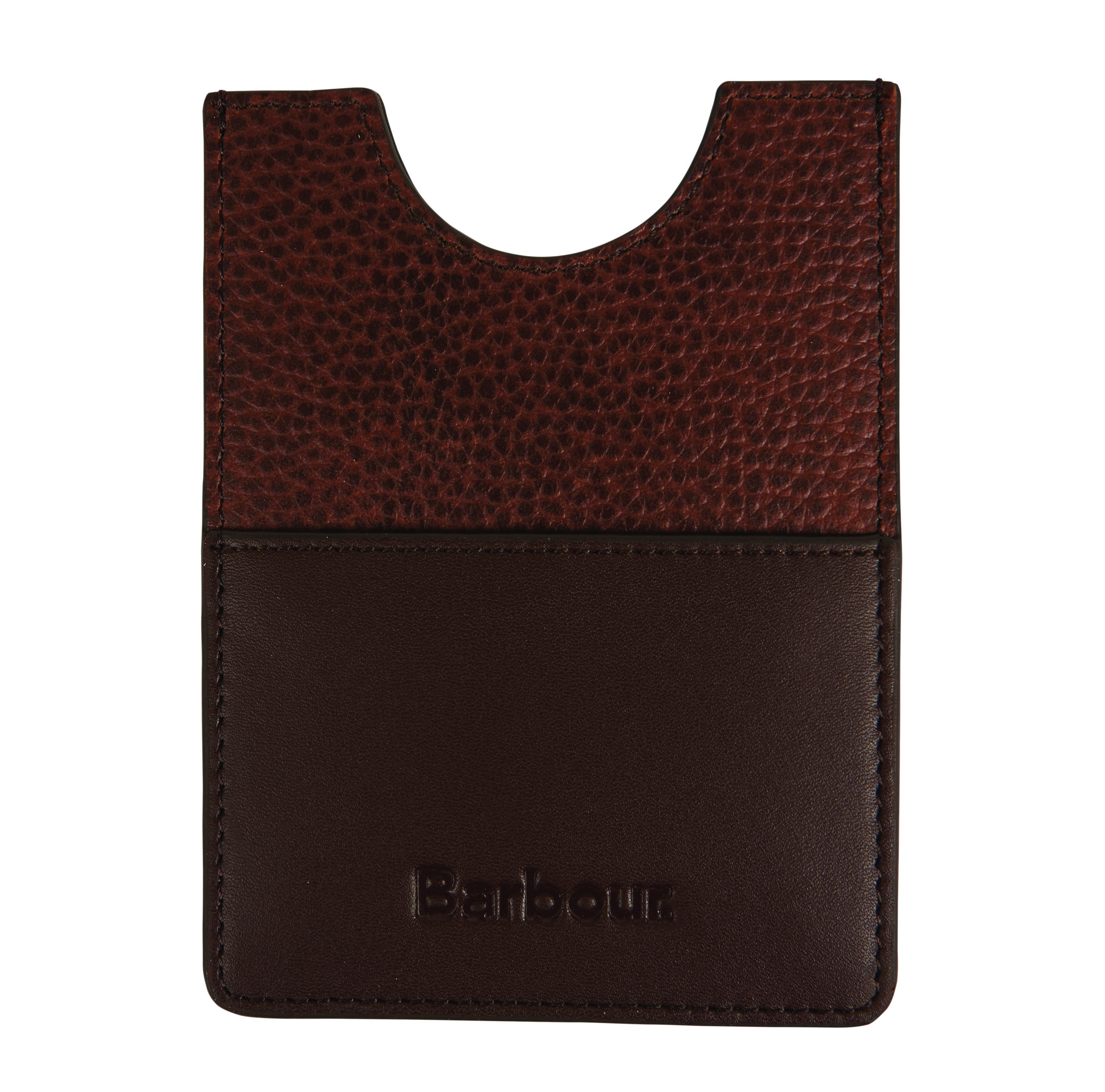 Laddon Passport Leather