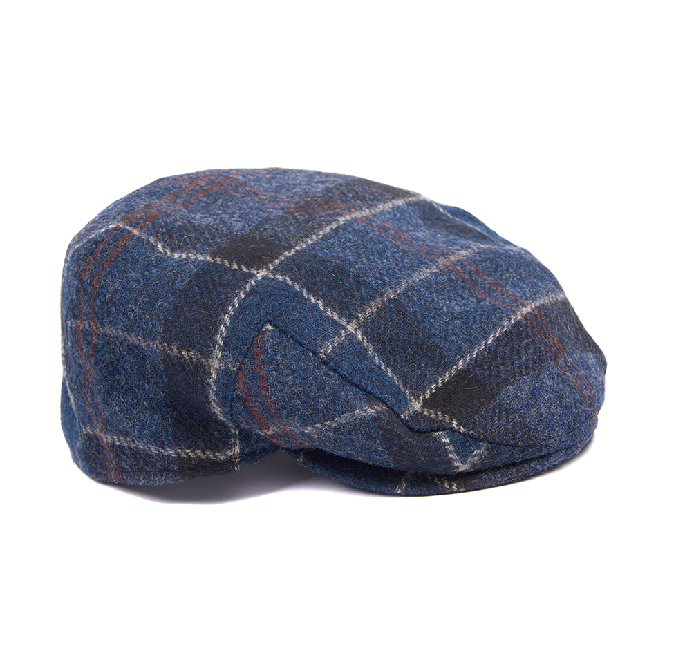 Moons Tweed Cap