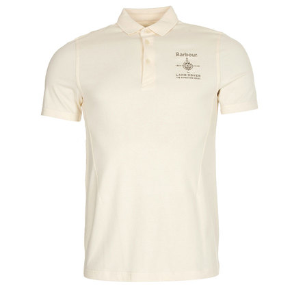 Barbour Chemise Polo Lost -30%