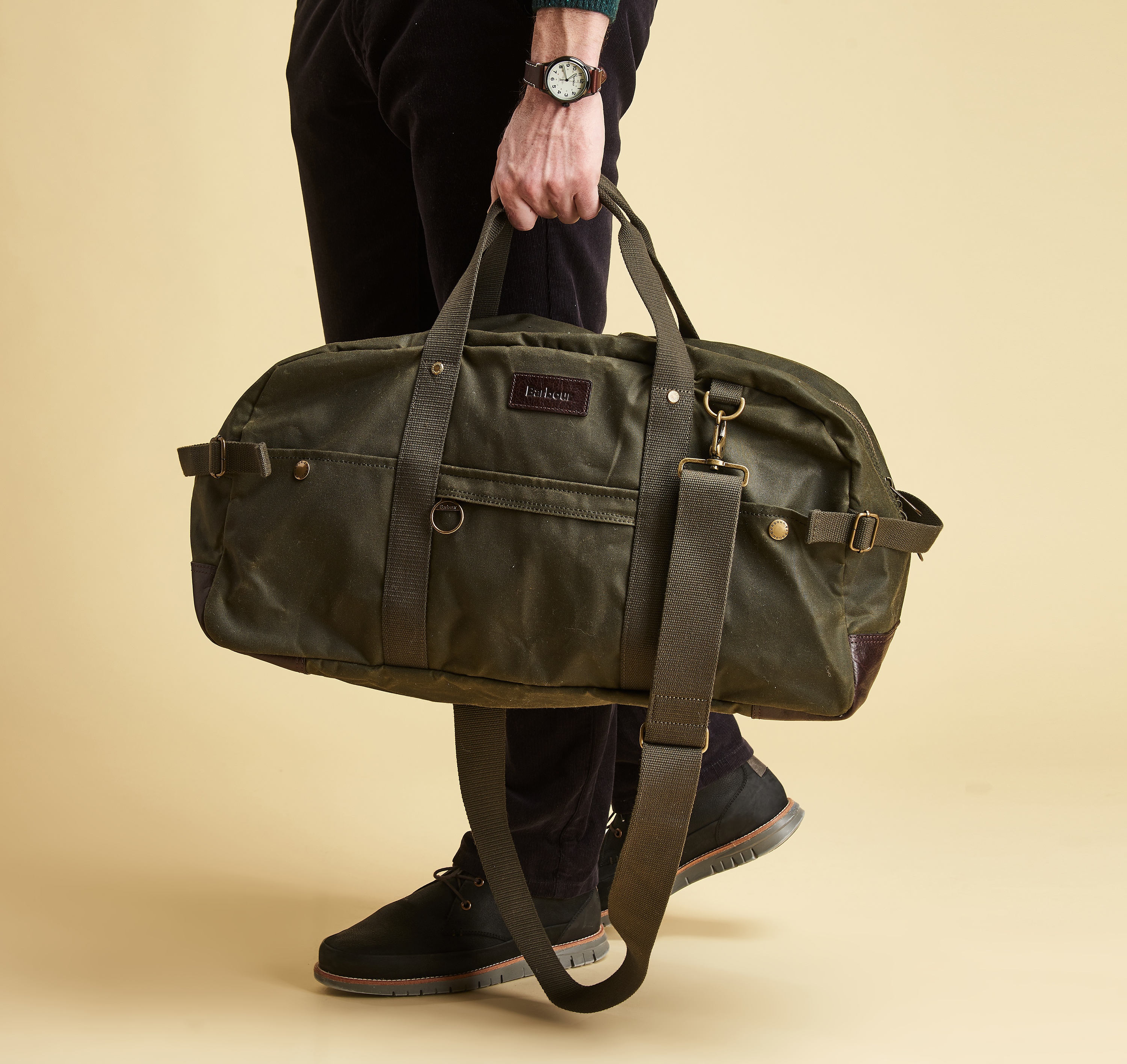 PRESTBURY HOLDALL - Illustration n°3