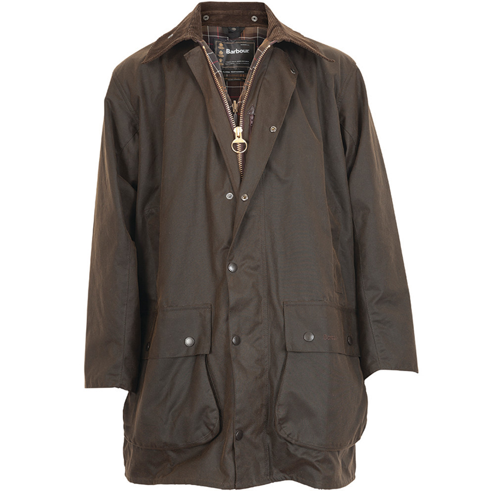Manteau Stockman Barbour
