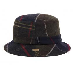 Barbour Galloway Bucket Hat