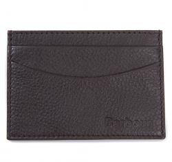 Amble leather card holder