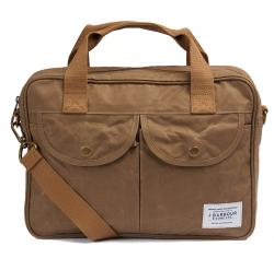 Longthorpe laptop bag